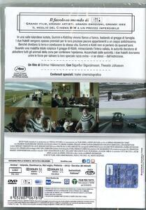 Rams (DVD) di Grímur Hákonarson - DVD - 2