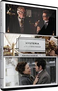 Cover Dvd Hysteria (DVD)