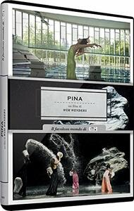 Pina. Collector's Edition (DVD) di Wim Wenders - DVD