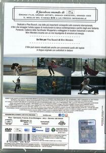 Pina. Collector's Edition (DVD) di Wim Wenders - DVD - 2