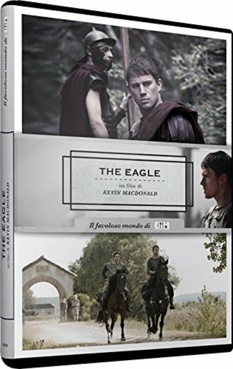 The Eagle (DVD) di Kevin Macdonald - DVD
