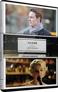 Cover Dvd Shame (DVD)