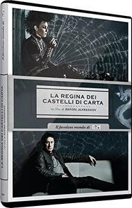 La regina dei castelli di carta (DVD) di Daniel Alfredson - DVD