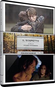 Il sospetto (DVD) di Thomas Vinterberg - DVD
