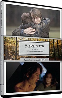 Cover Dvd Il sospetto (DVD)