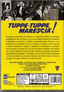 Tuppe tuppe, Marescià! (DVD)  di Carlo Ludovico Bragaglia - DVD  - 2