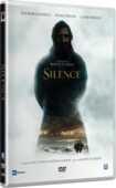Film Silence (DVD) Martin Scorsese