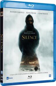 Film Silence (Blu-ray) Martin Scorsese