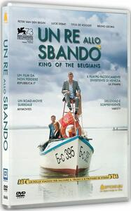 Un re allo sbando (DVD) di Peter Brosens,Jessica Woodworth - DVD