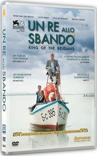 Cover Dvd Un re allo sbando (DVD) (DVD)