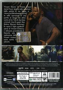 Sleepless. Il giustiziere (DVD) di Baran bo Odar - DVD  - 2