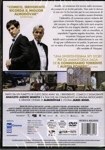Anacleto, agente segreto (DVD) di Javier Ruiz Caldera - DVD  - 2