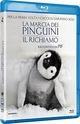 Cover Dvd DVD La marcia dei pinguini - Il richiamo