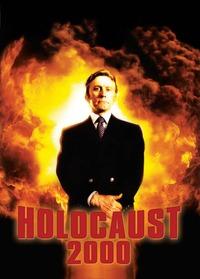 Cover Dvd Holocaust 2000 (DVD) (DVD)