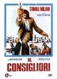 Cover Dvd DVD Il consigliori