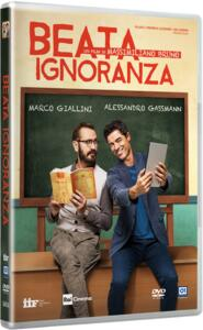 Beata ignoranza (DVD) di Massimiliano Bruno - DVD