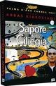 Cover Dvd DVD Il sapore della ciliegia