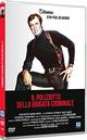 Cover Dvd DVD Il poliziotto della brigata criminale