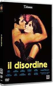 Il disordine (DVD) di Franco Brusati - DVD