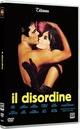 Cover Dvd Il disordine