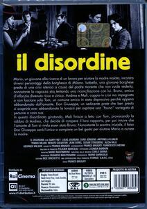 Il disordine (DVD) di Franco Brusati - DVD - 2