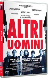 Cover Dvd Altri uomini (DVD)