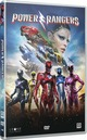 Cover Dvd Power Rangers