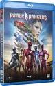 Cover Dvd DVD Power Rangers