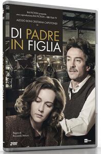 Di padre in figlia (2 DVD) di Riccardo Milani - DVD