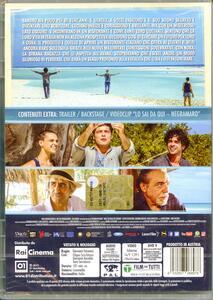 Non è un paese per giovani (DVD) di Giovanni Veronesi - DVD - 2