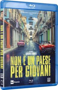 Film Non è un paese per giovani (Blu-ray) Giovanni Veronesi
