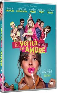 La verità, vi spiego, sull'amore (DVD) di Max Croci - DVD