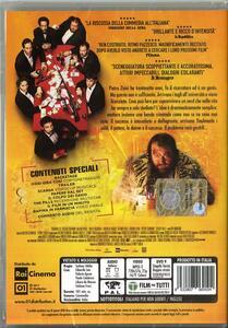 Smetto quando voglio. New Edition (DVD) di Sydney Sibilia - DVD - 2