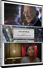 Film Shortbus (DVD) John Cameron Mitchell