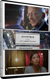 Shortbus (DVD) di John Cameron Mitchell - DVD