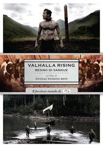 Valhalla Rising. Regno di sangue (DVD) di Nicolas Winding Refn - DVD