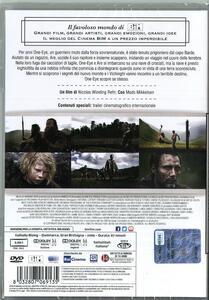 Valhalla Rising. Regno di sangue (DVD) di Nicolas Winding Refn - DVD - 2