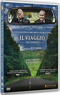Cover Dvd Il viaggio. The Journey (DVD)