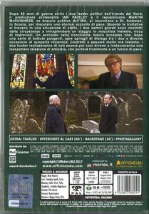 Il viaggio. The Journey (DVD) di Nick Hamm - DVD - 2
