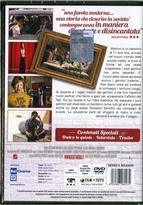 La mia famiglia a soqquadro (DVD) di Max Nardari - DVD - 2