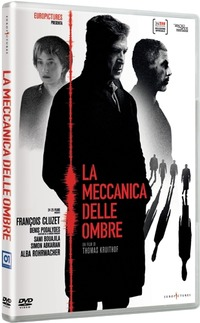 Cover Dvd La meccanica delle ombre (DVD)