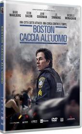 Copertina  Boston, caccia all'uomo [DVD]
