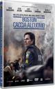 Cover Dvd DVD Boston - Caccia all'uomo
