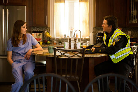 Boston. Caccia all'uomo (Blu-ray) di Peter Berg - Blu-ray - 2