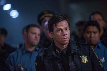 Boston. Caccia all'uomo (Blu-ray) di Peter Berg - Blu-ray - 3