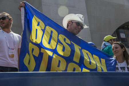 Boston. Caccia all'uomo (Blu-ray) di Peter Berg - Blu-ray - 7