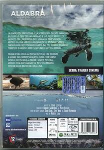 Aldabra (DVD) di Steve Lichtag - DVD - 2