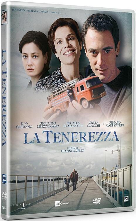 La tenerezza (DVD) di Gianni Amelio - DVD