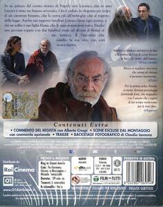 La tenerezza (Blu-ray) di Gianni Amelio - Blu-ray - 2