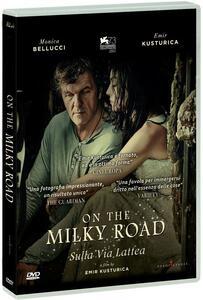 On the Milky Road. Sulla via lattea (DVD) di Emir Kusturica - DVD